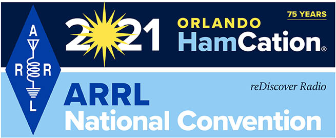 ARRL National Convention 2021