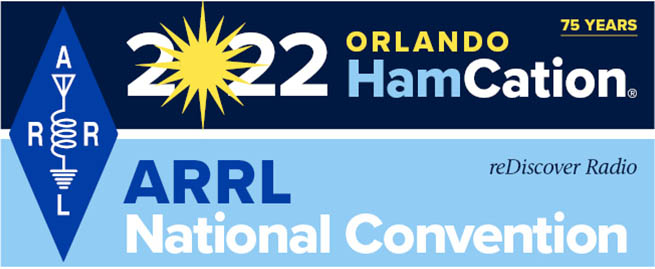 ARRL National Convention 2022
